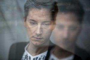 servizio fotografico ritratto maschile a Verona 1