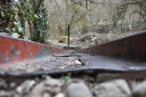 Foto realizzata da Martina Zamberlan durante i corsi di fotografia presso Officinazero6 a Verona 1
